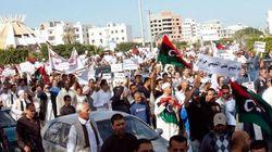 リビアはさらなる無法状態に陥りつつある