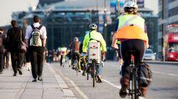 【都知事選】自転車インフラ、投資効果は無限?