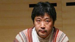 是枝裕和監督「怒ってます。」