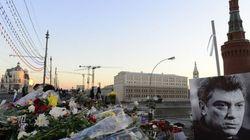チェチェン、拷問、ウクライナ......深まる「ネムツォフ氏暗殺事件」の謎