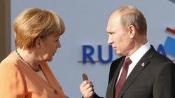 ウクライナへのロシア産ガス供給、価格で折り合わず