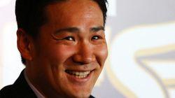 田中将大、通訳を公募の方針。迫る重要な決断