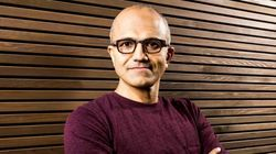 Microsoftの新CEO、サトヤ・ナデラ氏はどんな人?