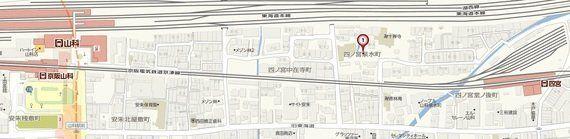 なぜ、京津線の線路内歩行が後を絶たないのか