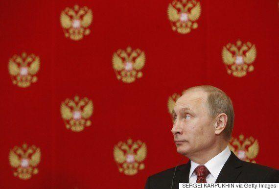 消えたプーチン大統領 健康不安、死亡、出産立ち会い、クーデター...真実はいかに?
