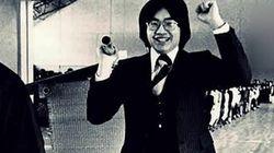 岩田聡・任天堂元社長の熱い生涯。動画で振り返る