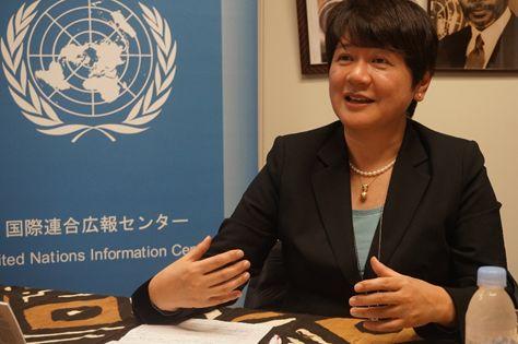 連載「日本人元職員が語る国連の舞台裏」 ~日本の国連加盟60周年特別企画~