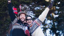 ノルウェー人のスキーW杯の楽しみ方が想像以上にすごかった