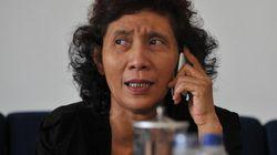 インドネシアの「やり手女性起業家」大臣がリードする「海洋国家」構想