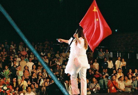 僕らと中国との関係は もう誰にも壊せない。--GYPSY