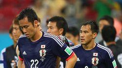 ワールドカップ、日本対コートジボワール 大会前の課題がそのまま敗因に、同じ形で2失点