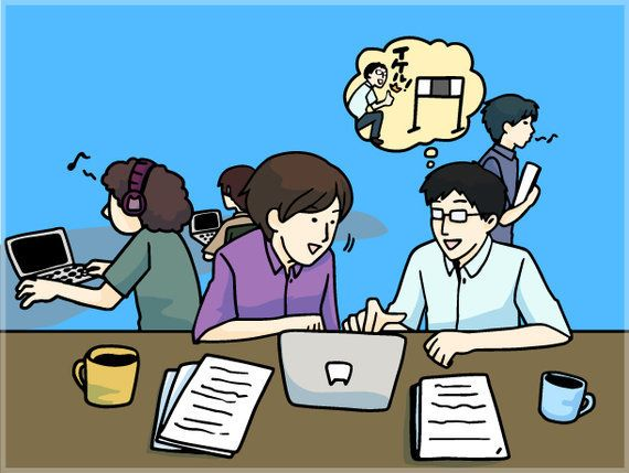 サイボウズ式:仕事を「任せる」技術