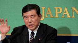 石破茂:大阪ダブル選挙「民主党や共産党が自民推薦候補を支援した、反省点」