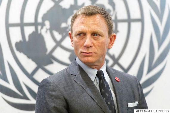 007のジェームズ・ボンド、次に演ずるのは俺だ。あのガチムチ俳優が立候補