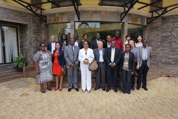 岐路に立つアフリカ―「ポスト2015開発アジェンダに関するアフリカ共同ポジション」からSDGsを考える