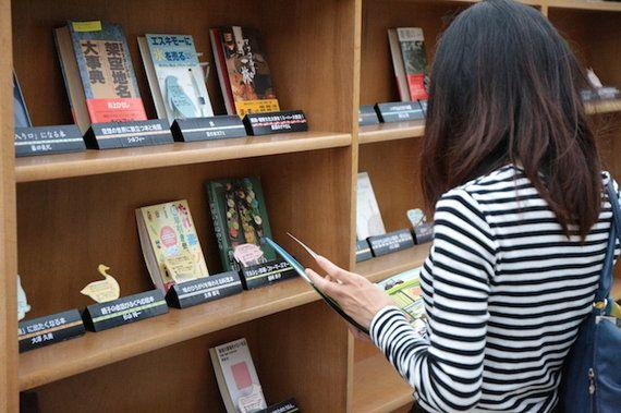 市民の手で作る理想のライフスタイルーー公園にアウトドア図書館をつくる「Urban