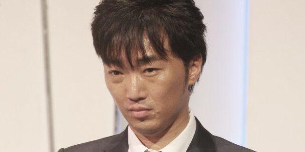 「残念すぎるキャラ」スピードワゴン小沢一敬 人気急上昇の理由