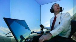 戦闘機AIが空中戦シミュレーターでベテランパイロットに圧勝 無人戦闘機が空を支配する未来は近い?