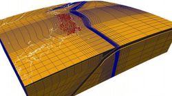 東日本大震災後の地殻変動、東北大教授らが要因を解明
