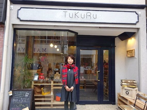「シェアで社会課題の解決を」ーー商店街活性化を目指す神戸のコワーキングスペース「TuKuRu(ツクル)」