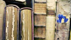 「絶版本」が近くの図書館で読めるようになった理由