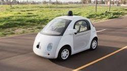自動運転が規制緩和へ アメリカ運輸省が発表