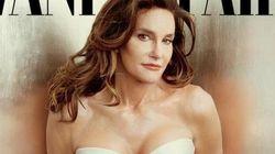 トランスジェンダーを告白したブルース・ジェンナーことケイトリン、雑誌「ヴァニティ・フェア」の表紙に