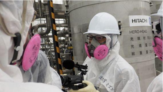 「放射性物質の除去装置」ALPS(アルプス)の最前線で見た
