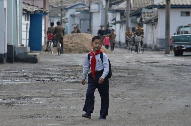 【北朝鮮・墓参紀行】咸興、多くの日本人が収容され、死亡した街はいま