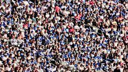 「お荷物チーム」だったFC岐阜の、観客動員記録への挑戦