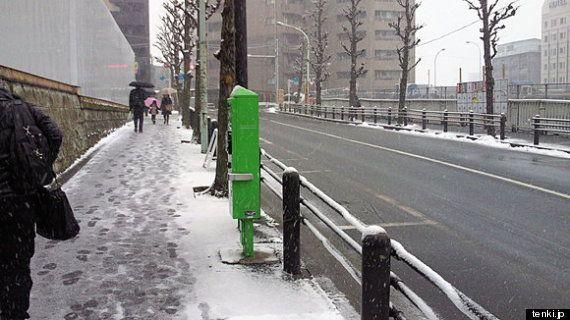 関東 雪のピークは夕方から深夜(戸田よしか)