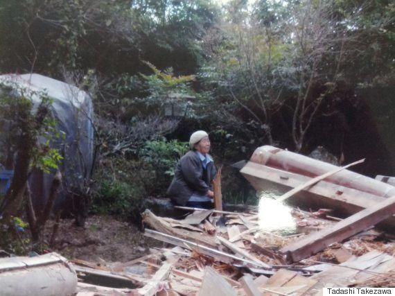 震災から6年、亡くなった夫と同じ年まで生かされてきました