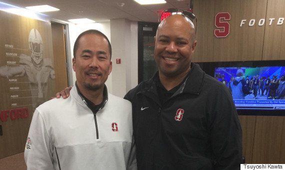 営業マンからスタンフォード大のアメフトコーチに転身。河田剛さんは負けない