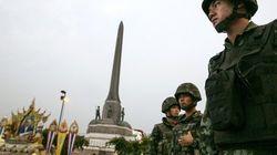 タイ軍事政権の終結、日本と国連は強く求めるべき