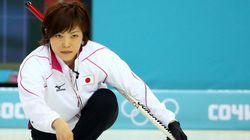 カーリング女子、日本はイギリスに敗れ2勝3敗に【ソチオリンピック】