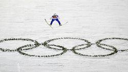 ジャンプ男子ラージヒルで伊東と清水、竹内が予選通過【ソチオリンピック】