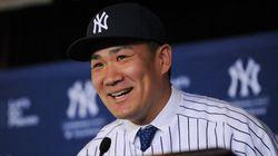 田中将大に早くもヤンキースがメジャー流調整法を実施