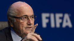 FIFAの巨額収入 2554億円の売り上げで、32億円は最高幹部の報酬に