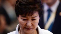 韓国・朴槿恵大統領、反政権デモを「イスラム国」にたとえて非難