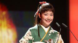 黒木華、ベルリン映画祭で最優秀女優賞