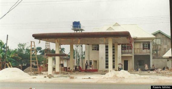 ナイジェリア税関の組織犯罪――豊富な裏金と被害者の身辺を調べ上げる情報力