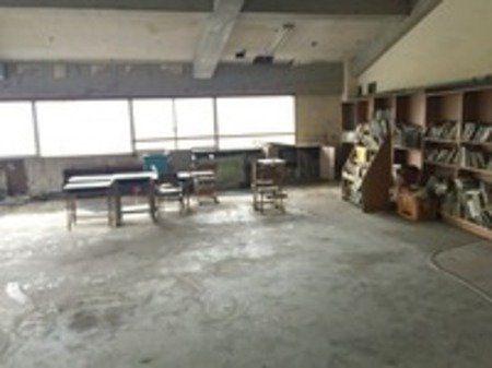 三度目の石巻市立大川小学校で実感「やっぱり裏山には登れた。」