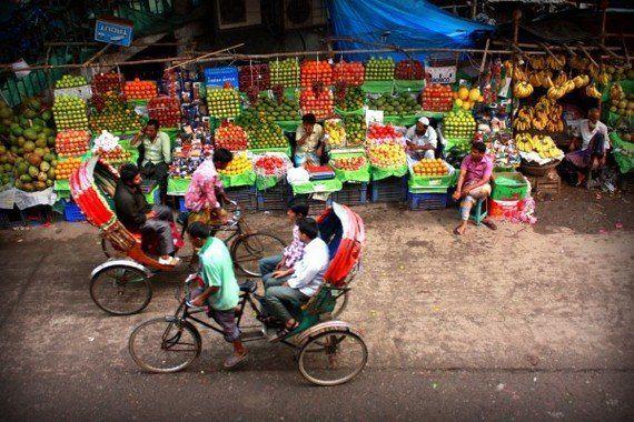 世界が注目!バングラデシュの最新ビジネス事情