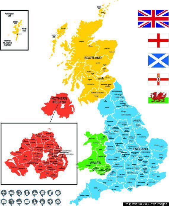 EU離脱引き金に「イギリス解体」の危機 ウェールズでも独立の動き