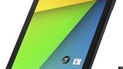 Google 新Nexus7 予約受付開始、32GB