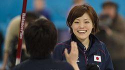 カーリング日本女子、スイス破り3勝目