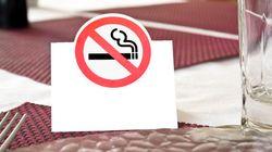 受動喫煙防止法案、塩崎厚労相「アルバイトの人が煙にさらされている」と訴える
