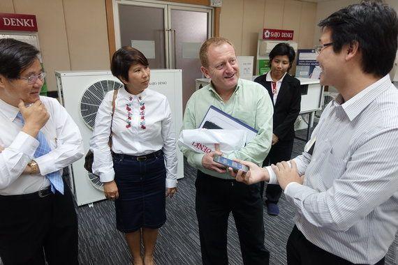 災害への取り組み:日本からフィリピン、そして世界へ