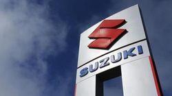 大雪の影響、スズキの静岡県3工場が稼働停止
