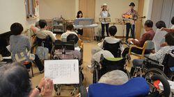 「入居時にまず買うのは靴」 60歳超の精神障害者専門のグループホーム(横浜)